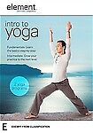 Element Intro to Yoga NEW R4 DVD