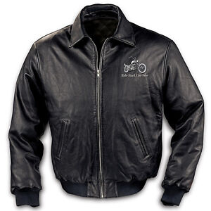 The Complete Motorcycle Jacket Buying Guide