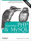 Learning PHP and MySQL : A Step-by-Step Guide to Creating Dynamic, Database-Driven Web Sites by Michele E. Davis and Jon A. Phillips ...