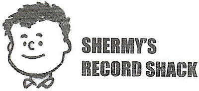 Shermy's Record Shack