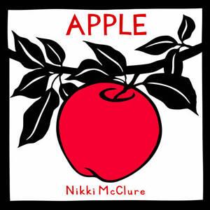 Apple, McClure, Nikki, New Book