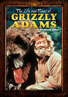 Full Screen Grizzly DVDs