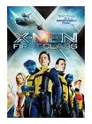 X-Men: First Class DVD Movies