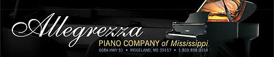 Allegrezza Piano Company