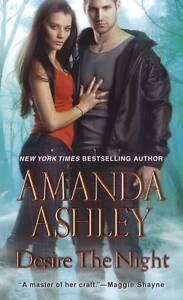 Desire-The-Night-Amanda-Ashley-Book