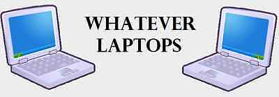 WHATEVER LAPTOPS