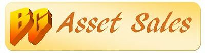 BG Asset Sales