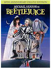 Beetlejuice (DVD, 2009, Deluxe Edition)