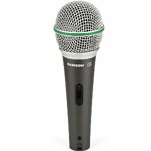 Dynamic Microphone Buying Guide