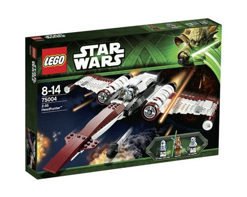 Star Wars Lego Buying Guide