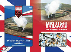 British-Railways-DVD-Jigsaw-Gift-Pack-DVD-NEW