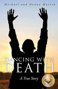Dancing with Death by Martin, Michael -Paperback