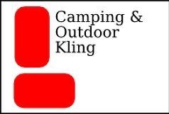 Camping und Outdoor Kling