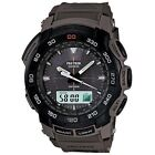 Casio Sport Wristwatches with Thermometer