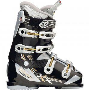 Women's Ski Boots Wide Feet 20