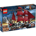 Queen Anne's Revenge Pirates of the Caribbean LEGO Sets & Packs