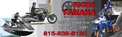 Rich's Yamaha
