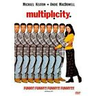 Multiplicity (DVD, 1998, Includes Theatrical Trailer; Closed Caption)