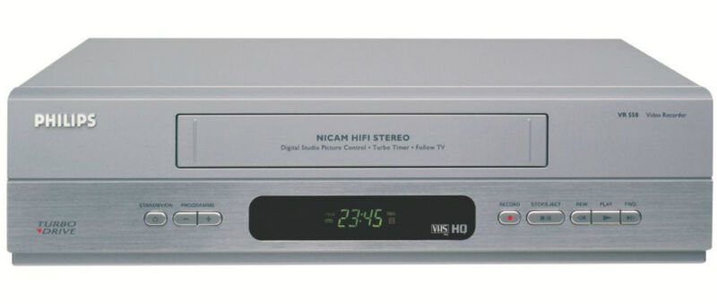 A VCR Player and Recorder Buying Guide