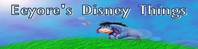 Eeyore's Disney Things