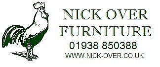 Nick Over Furniture and Kitchens