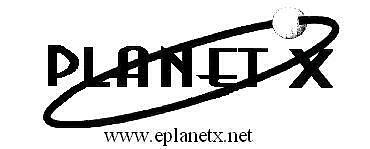 Planet X Collectibles
