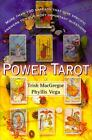 Power Tarot : More Than 100 Spreads That Give Specific Answers to Your Most Important Question by Phyllis Vega and Trish MacGregor (1...