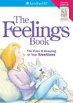 The Feelings Book, Lynda Madison, 1584855282