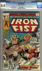 Iron Fist Bronze Age Spider-Man Comics