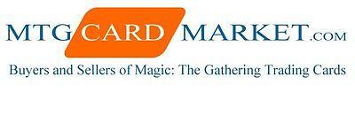 MTG Card Market Store