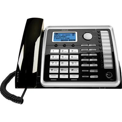 b Wie findet man schnurgebundene Telefone bei eBay? /b