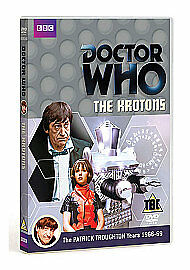 DVD-Doctor-Who-Krotons-Reg-2-UK-PAL