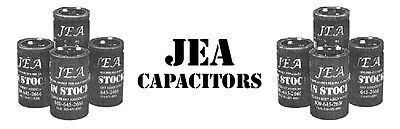 JEA CAPACITORS