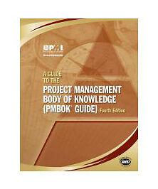pmi book of knowledge pdf
