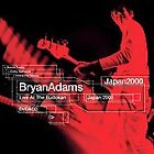 Bryan Adams - Live at The Budokan (DVD, 2003)