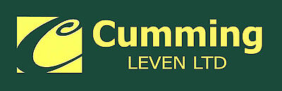 Cummings of Leven