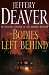 The Bodies Left Behind, Jeffery Deaver, 1439101876