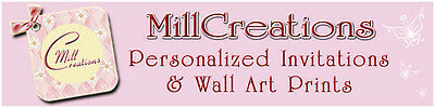 Mill's Creations