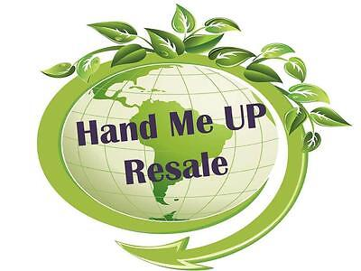 Hand Me UP Resale Shop
