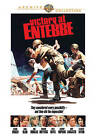 Victory at Entebbe (DVD, 2012)