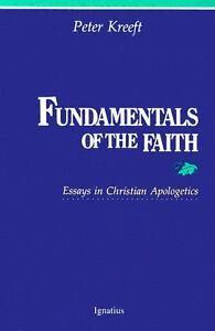 Essay about faith