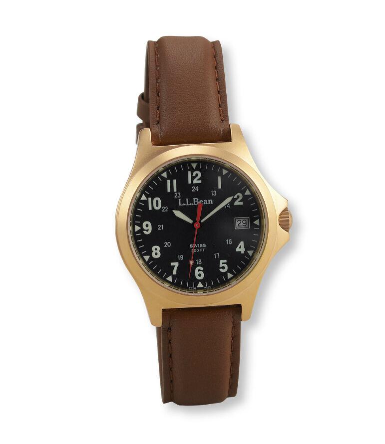 How to Buy a Men's Wristwatch on eBay