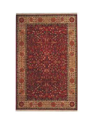 How to Buy an Antique Carpet