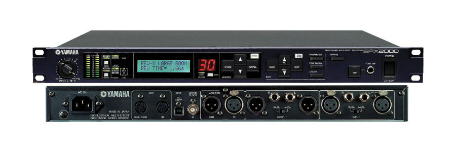 Multi-Effects Processor Buying Guide