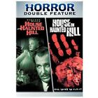 The House on Haunted Hill (1958)/The House on Haunted Hill (1999) (DVD, 2006, 2-Disc Set)