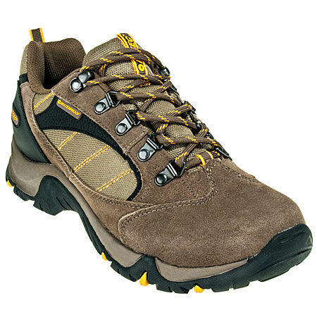 Hi-Tec Men's Eagle Hiking Shoes