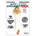 Just a Little Harmless Sex (DVD, 2003)
