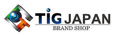 TIG-JAPAN BRAND SHOP