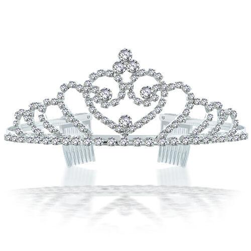 How to Buy a Wedding Tiara or Headband   eBay