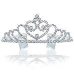 How to Buy a Wedding Tiara or Headband